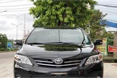 Corolla Altis 2013 rao bán 500 triệu đồng: Khách Việt có xuống tiền?