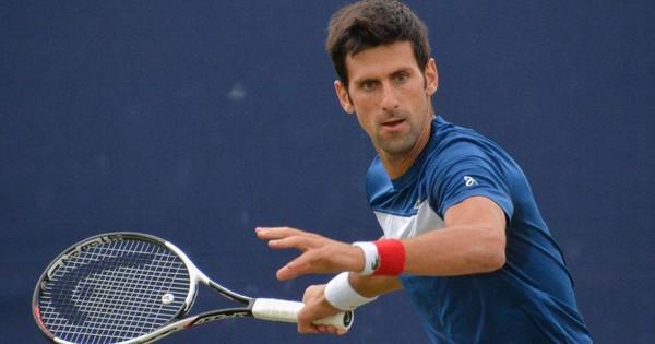 Chiêm ngưỡng bộ sưu tập xe hơi của Novak Djokovic