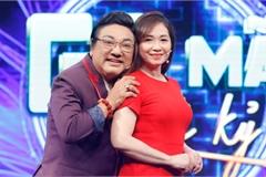 Nghệ sĩ Phú Quý trải lòng về tổ ấm cùng vợ kém 22 tuổi