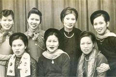 Phố Hà Nội và những 'nữ doanh nhân' xưa
