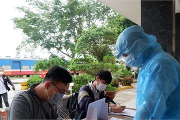 Quảng Nam đón người dân trở về từ TP.HCM thế nào?