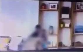 Đình chỉ nữ giáo viên lộ hình ảnh 'nóng' khi tập huấn trực tuyến