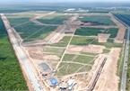 Cận cảnh khu tái định cư sân bay Long Thành rộng 280ha