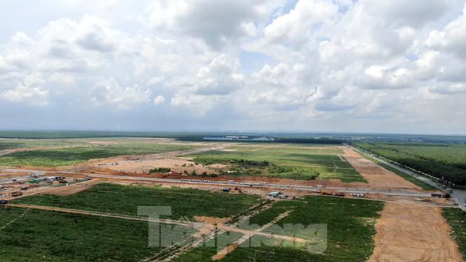 Cận cảnh khu tái định cư sân bay Long Thành rộng 280 ha - ảnh 5