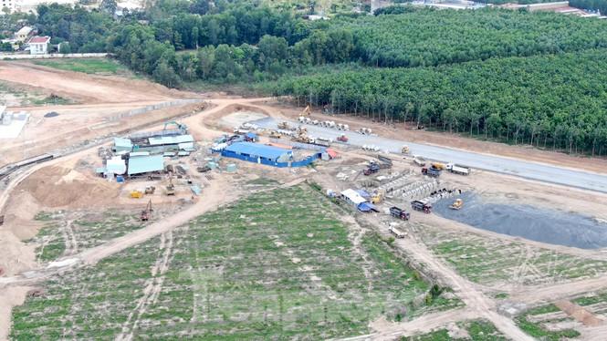 Cận cảnh khu tái định cư sân bay Long Thành rộng 280 ha - ảnh 8