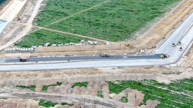 Cận cảnh khu tái định cư sân bay Long Thành rộng 280 ha - ảnh 23