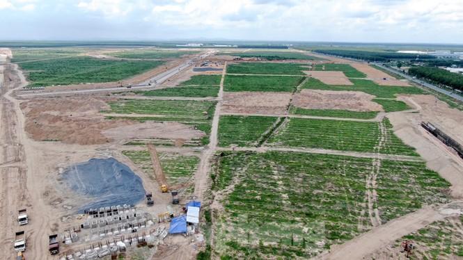 Cận cảnh khu tái định cư sân bay Long Thành rộng 280 ha - ảnh 2