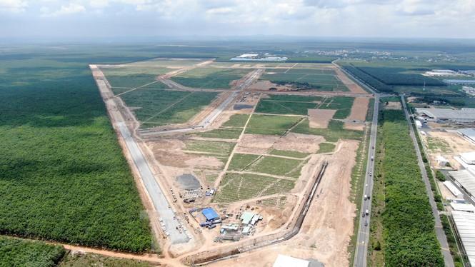Cận cảnh khu tái định cư sân bay Long Thành rộng 280 ha - ảnh 3