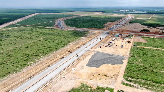 Cận cảnh khu tái định cư sân bay Long Thành rộng 280 ha - ảnh 20