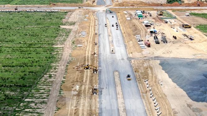 Cận cảnh khu tái định cư sân bay Long Thành rộng 280 ha - ảnh 22