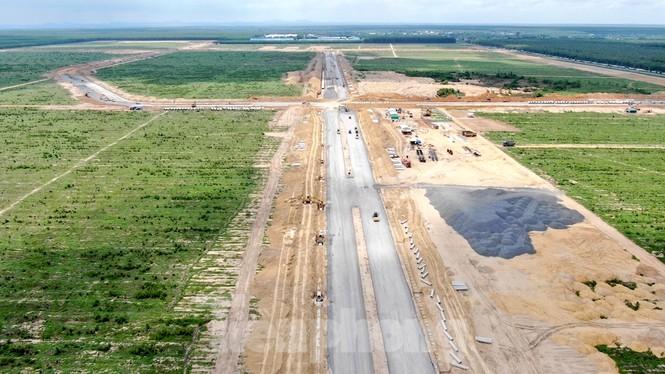 Cận cảnh khu tái định cư sân bay Long Thành rộng 280 ha - ảnh 9