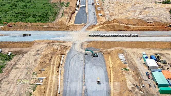Cận cảnh khu tái định cư sân bay Long Thành rộng 280 ha - ảnh 12