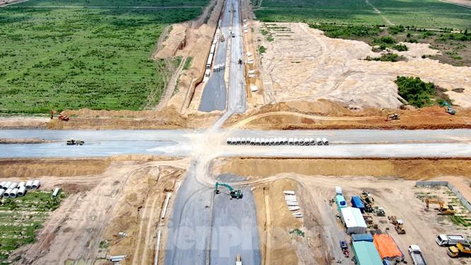 Cận cảnh khu tái định cư sân bay Long Thành rộng 280 ha - ảnh 13