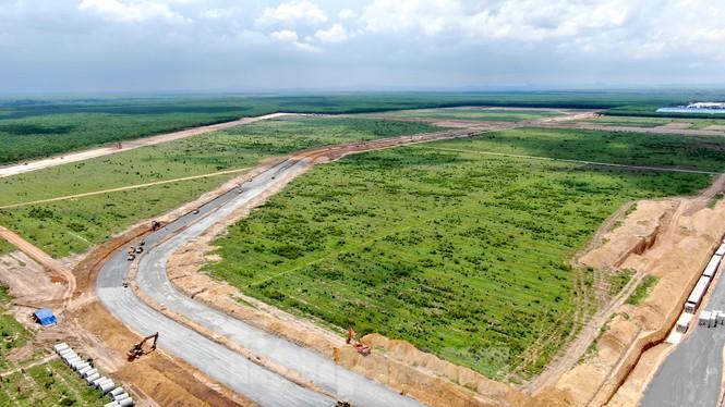 Cận cảnh khu tái định cư sân bay Long Thành rộng 280 ha - ảnh 15
