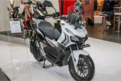 Xe tay ga thể thao Honda ADV ra mắt giá 56 triệu đồng