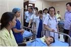 82 trẻ mầm non nhập viện nghi ngộ độc thức ăn
