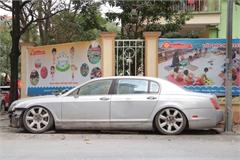 Bí ẩn chủ nhân những siêu xe bị lãng quên nhiều năm trên vỉa hè Hà Nội