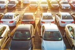 Phơi nắng giúp diệt virus corona trong ôtô?