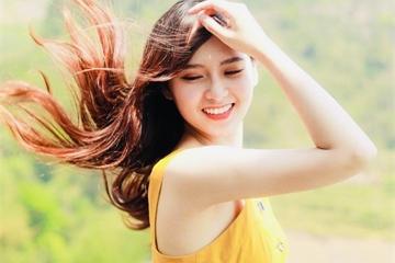 Nữ sinh khoa Răng Hàm Mặt trở thành Travel Blogger nổi tiếng