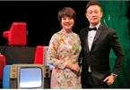 Bật mí về 'bà mối' cho MC Diễm Quỳnh và Anh Tuấn thuở mới vào VTV