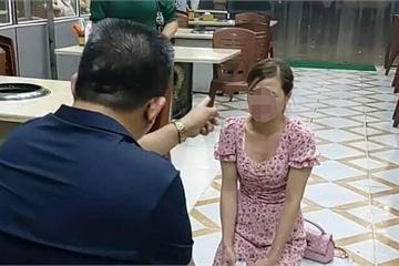 Vụ cô gái bị ép quỳ tại quán nhắng nướng Hiền Thiện Bắc Ninh: Nạn nhân nhập viện, suy sụp