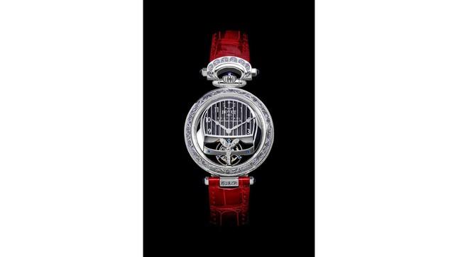 Rolls-Royce tung cặp đồng hồ 'cực phẩm' cho chủ xe Boat Tail ảnh 9