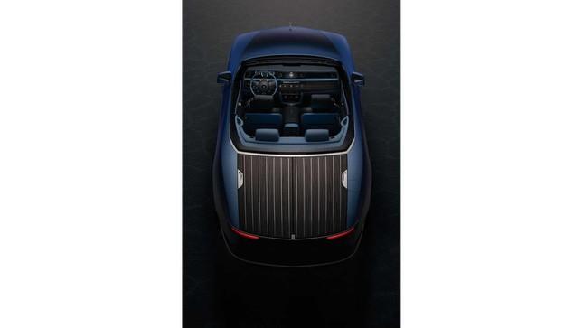 Rolls-Royce tung cặp đồng hồ 'cực phẩm' cho chủ xe Boat Tail ảnh 16