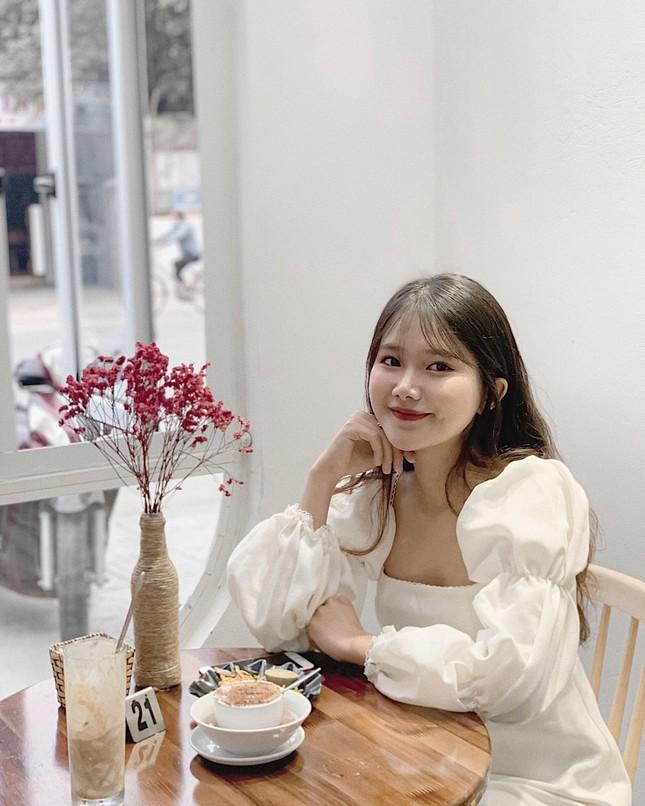 """Quỳnh Trang – Cô gái nhỏ với ý chí """"to"""" của Học viện Tài chính ảnh 3"""