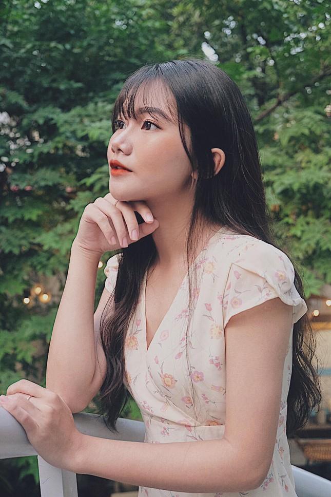 """Quỳnh Trang – Cô gái nhỏ với ý chí """"to"""" của Học viện Tài chính ảnh 5"""