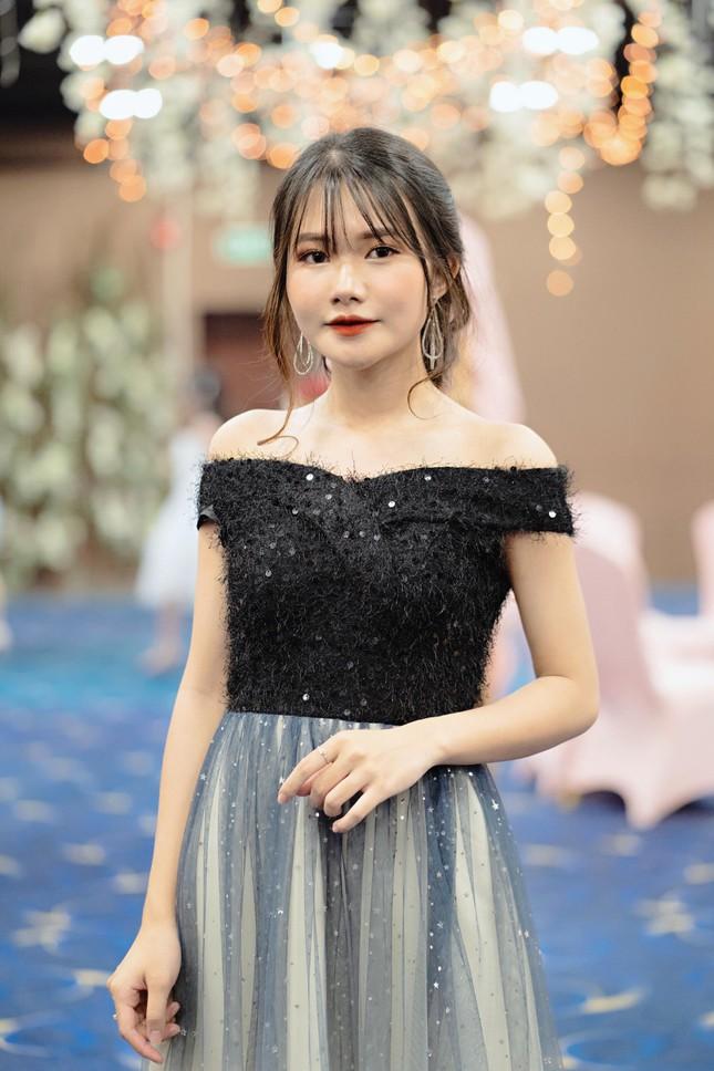 """Quỳnh Trang – Cô gái nhỏ với ý chí """"to"""" của Học viện Tài chính ảnh 6"""
