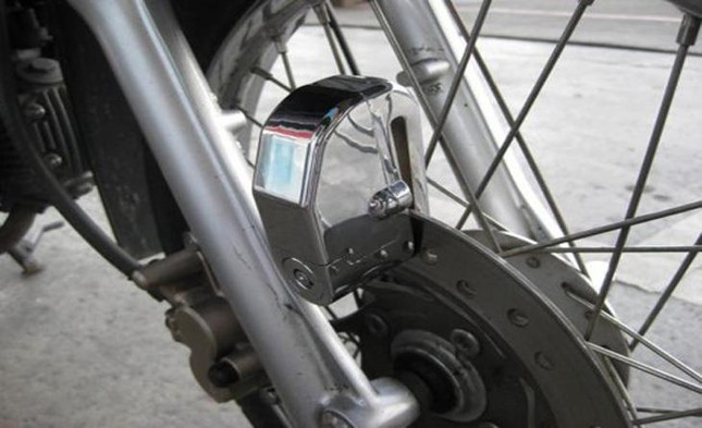 Những giải pháp hiệu quả chống 'đạo chích' xe máy ảnh 3