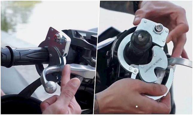 Những giải pháp hiệu quả chống 'đạo chích' xe máy ảnh 7