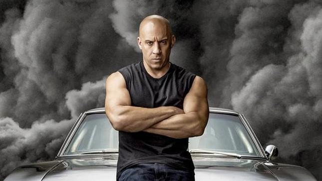 Loạt xe ấn tượng của dàn diễn viên chính 'Fast and Furious 9' ảnh 1
