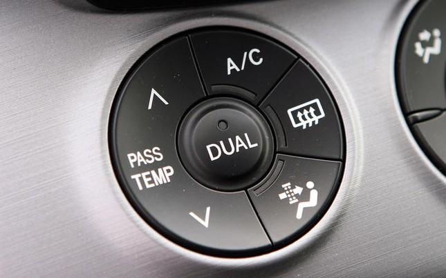 Những mẹo đơn giản khiến xe hơi luôn bền bỉ ảnh 2