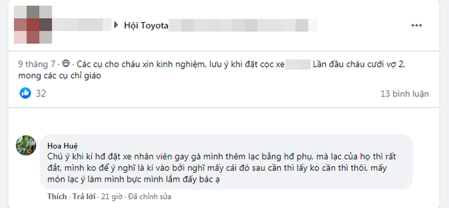 Muôn kiểu đại lý ô tô hét chênh, bán xe 'kèm lạc' ở Việt Nam ảnh 1