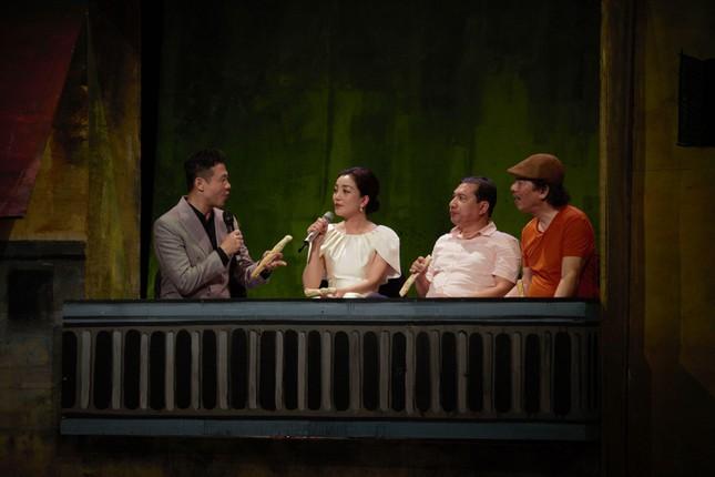 Quang Thắng kể sự cố lỡ miệng về chợ Sắt khiến anh suýt không về được Hải Phòng ảnh 3