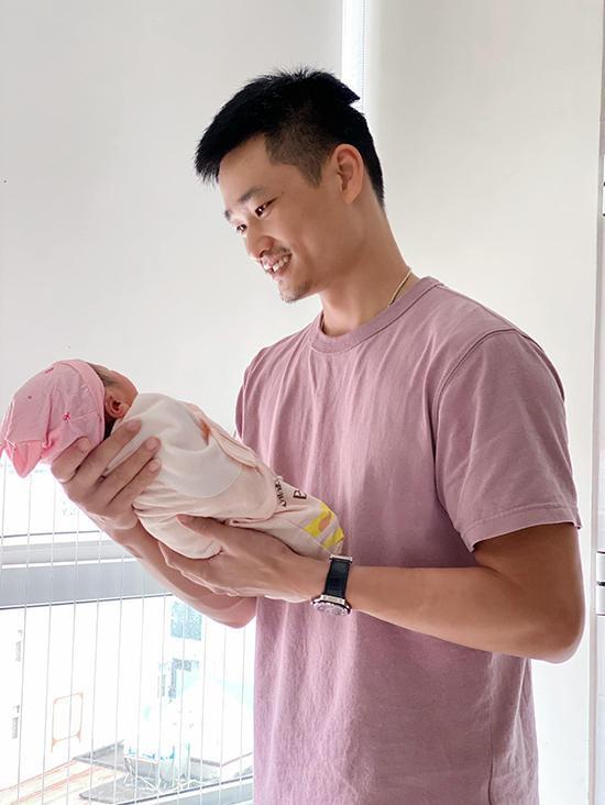 Lý do khiến chồng Bảo Thanh bỏ công việc ổn định làm quản lý cho vợ ảnh 3
