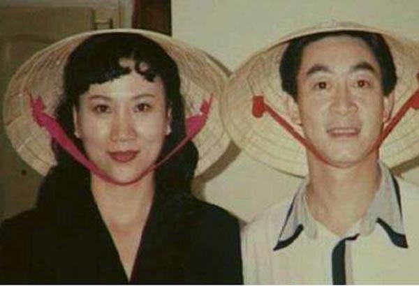 'Tôn Ngộ Không' Lục Tiểu Linh Đồng kỉ niệm 33 năm cưới bà xã là bạn diễn 'yêu quái' ảnh 5