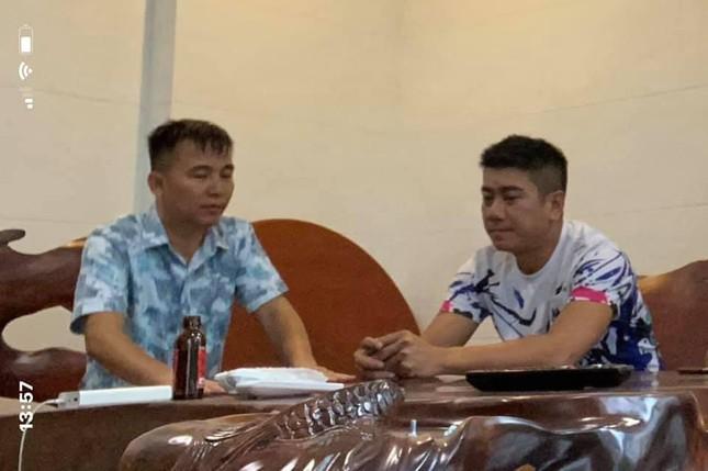 Ca sĩ Trương Đan Huy tuyên bố 'vỡ nợ', Tấn Beo muốn bán nhà vì dịch COVID-19 ảnh 1