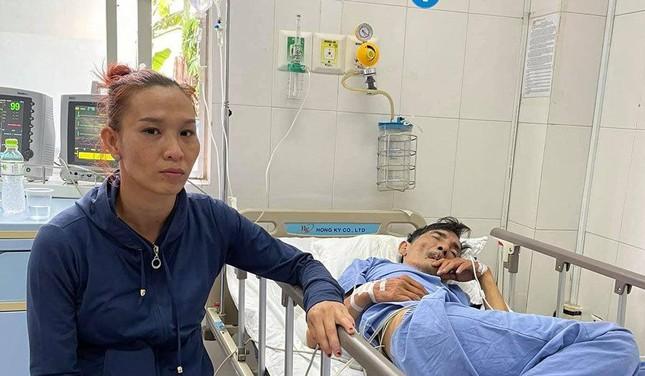 Thương Tín: 'Sống chết cũng phải kiện' kẻ tung tin giả ốm để được hỗ trợ ảnh 2