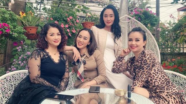 Diễn viên Hoàng Yến: Tôi mất vai bà Bích trong 'Hương vị tình thân' vì… trẻ quá! ảnh 4