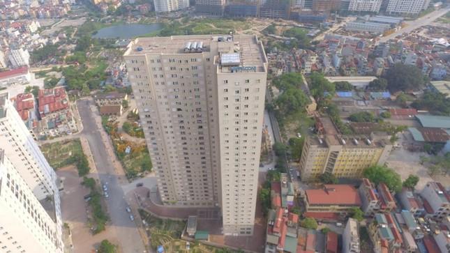 Thanh tra 'vạch' loạt sai phạm chung cư Intracom 1 của Shark Việt ảnh 1