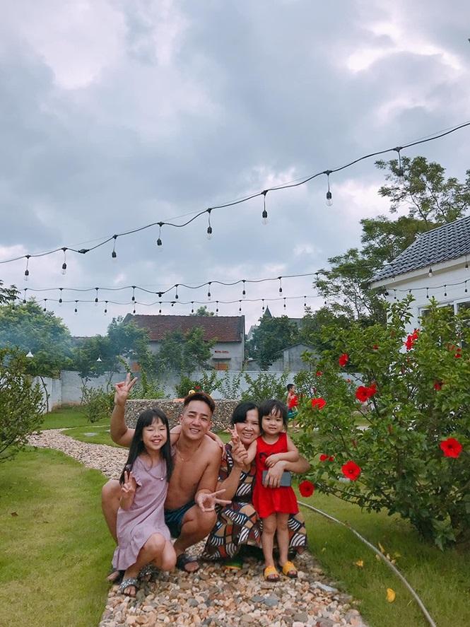 Cận cảnh nhà vườn 1.000m2 ở Tam Đảo của 'Phó Thiên lôi' Đỗ Duy Nam - ảnh 3
