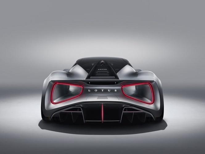 Siêu xe công suất khủng, giá đến 49 tỷ đồng trình làng - ảnh 6