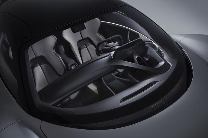 Siêu xe công suất khủng, giá đến 49 tỷ đồng trình làng - ảnh 9