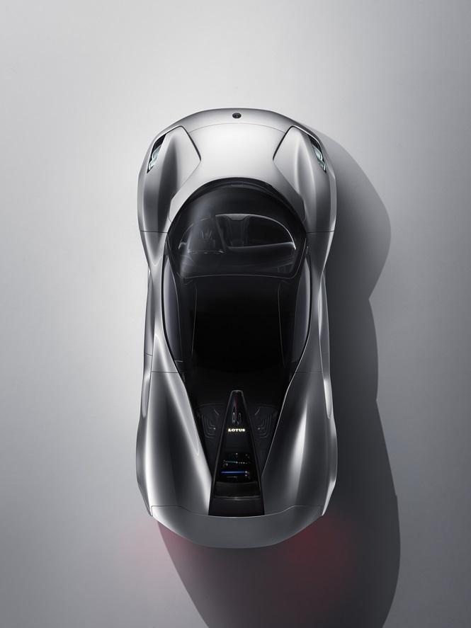 Siêu xe công suất khủng, giá đến 49 tỷ đồng trình làng - ảnh 2