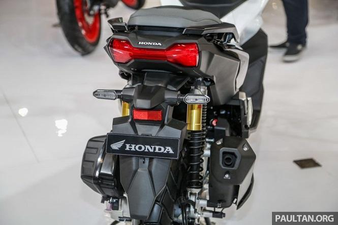 Honda ADV 150 ra mắt tại Indonesia, giá từ 56 triệu đồng - ảnh 3
