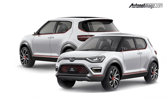 Toyota sắp tung ra SUV cỡ nhỏ giá từ 392 triệu đồng? - ảnh 3