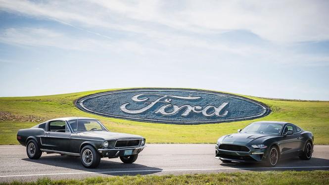 Các nhà sản xuất ôtô lớn đang sở hữu thương hiệu nào? - ảnh 4