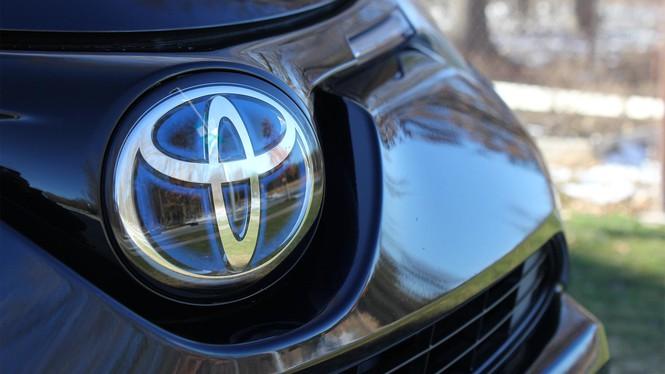 Các nhà sản xuất ôtô lớn đang sở hữu thương hiệu nào? - ảnh 10